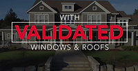 Validated Windows & Roofs