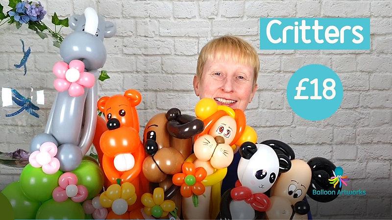 Meet the Critters Trailer