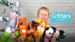 Meet the Critters Trailer - Series 1