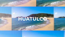 Elige Huatulco