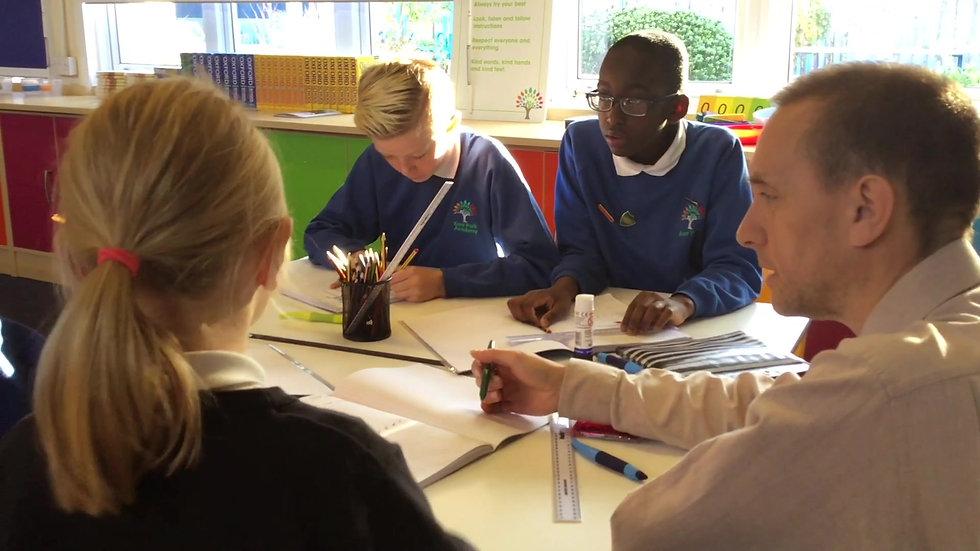 Leadership Edge at East Park Academy