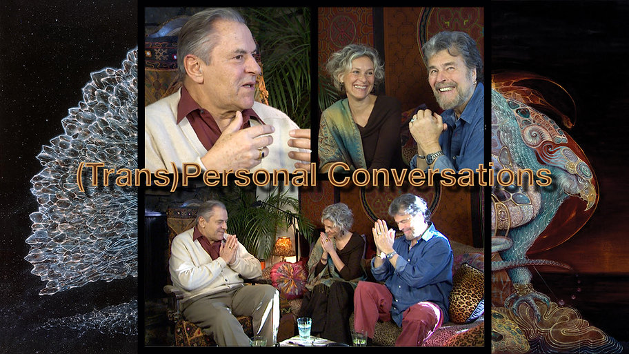 (Trans)Personal Conversations