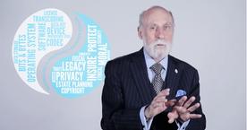 Vint Cerf explains Bit Rot