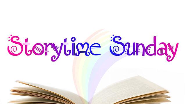 Storytime Sunday
