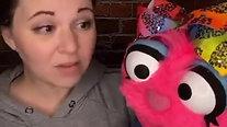 Puppet acting challenge
