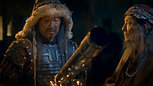 《成吉思汗征服月球》 Genghis Khan Conquers The Moon