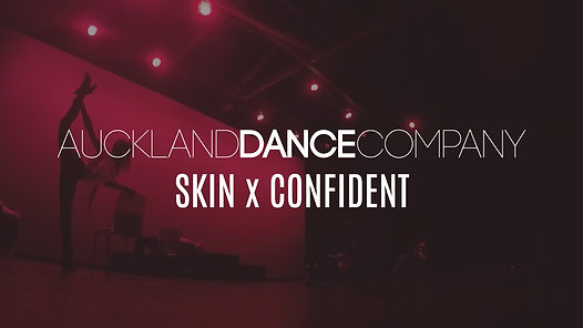 Auckland Dance Company presents  Skin Confident  - Open Burlesque Class