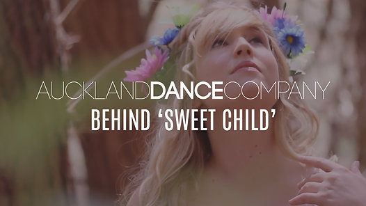 Sweet Child of Mine (Behind the Scenes) | ADC