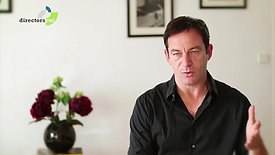 Jason Isaacs for Sky Arts