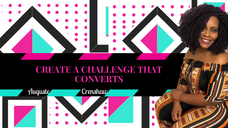 Create a Challenge That Converts