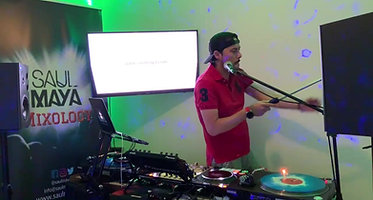 Mixology Live