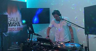 Mixology 17/08/2021