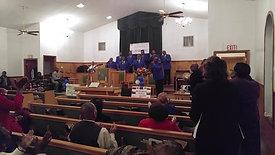 BC Male Chorus Anniversary