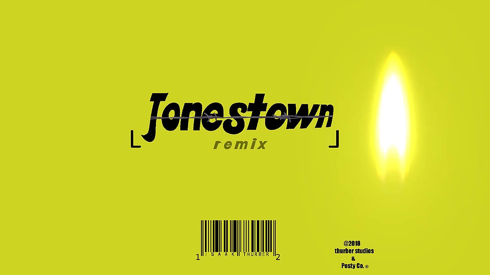 Post Malone - Jonestown (isaak remix)