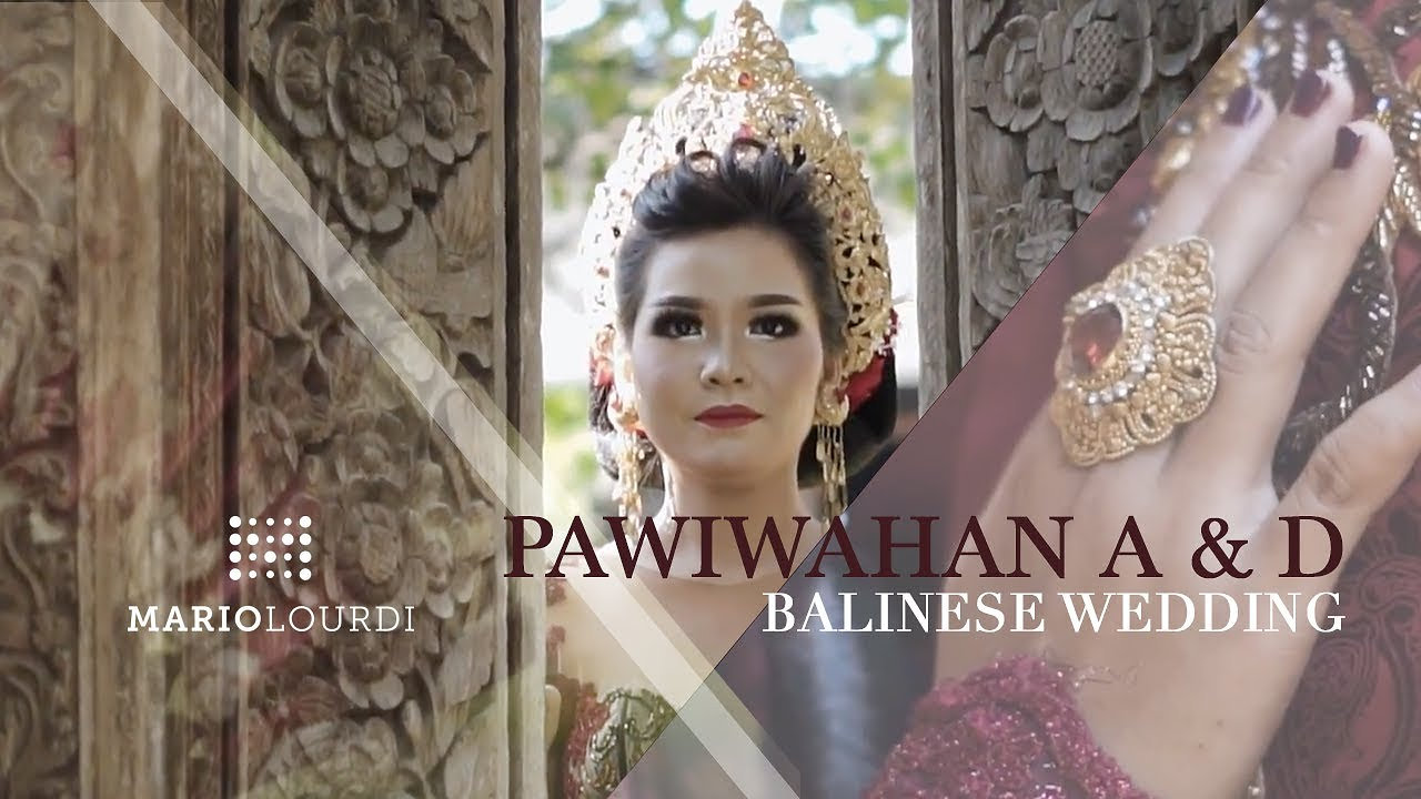 Wedding & Pre-Wedding Videos