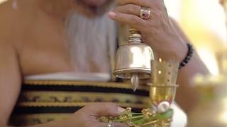 Balinese Ceremony Videos