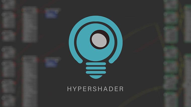 Hypershader