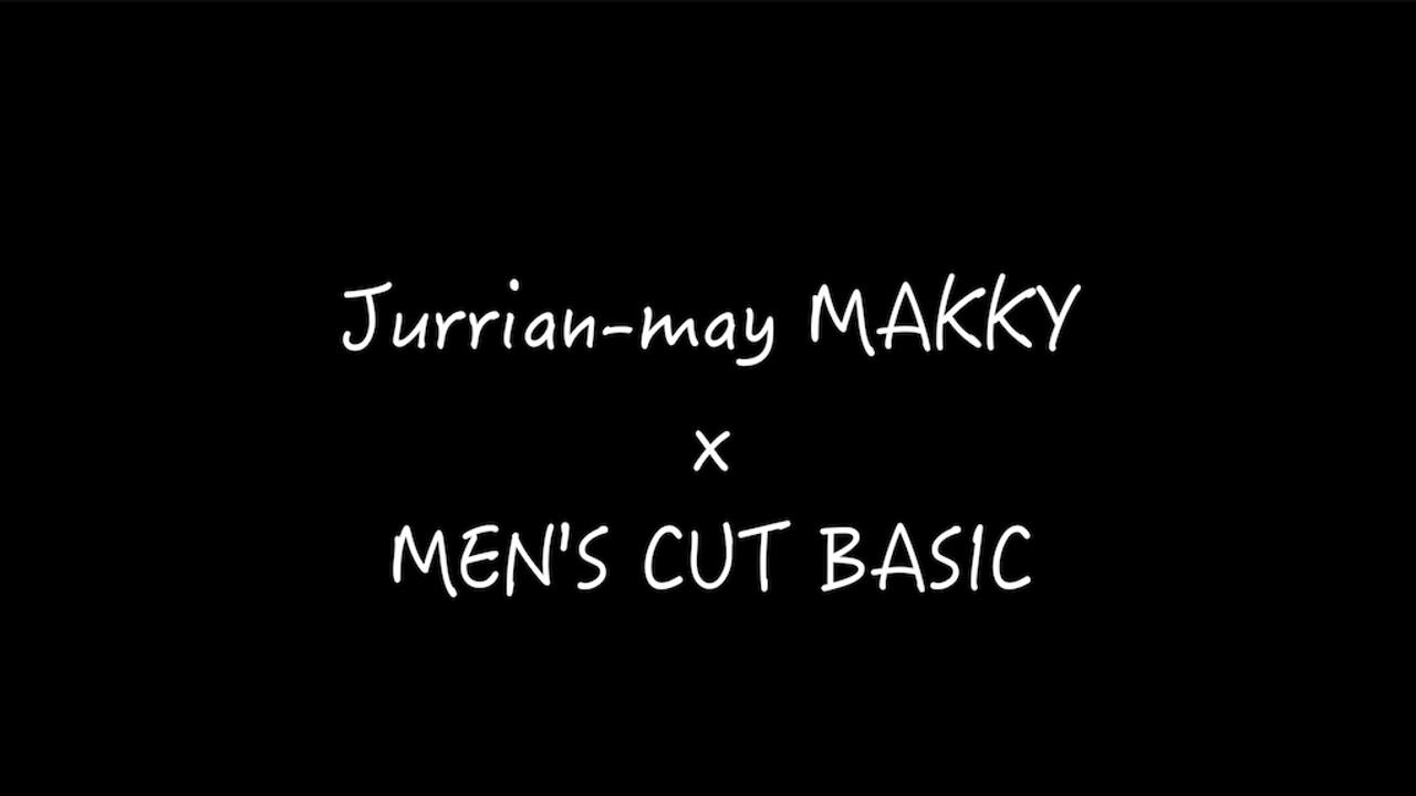 MEN`S CUT BASIC vol.14-1