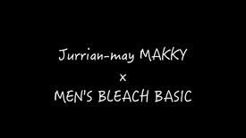 MEN'S BLEACH BASIC vol.14-2