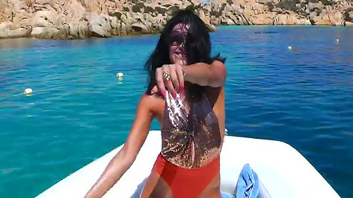 Лучшие видео лета с Sardinia Plus
