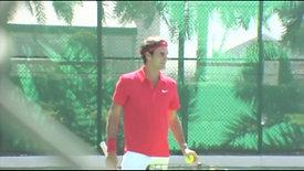 Mercedes - Roger Federer