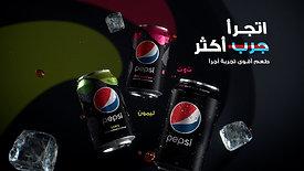 Pepsi Black - Launch Film
