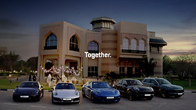 Porsche - Over the Years