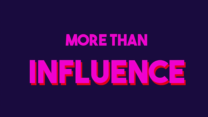 More Than Influence - Navigating Industry Regulations