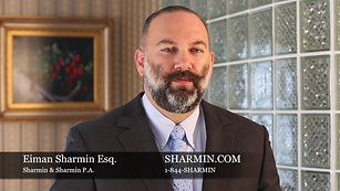 SHARMIN.COM - CREDIT REPORT & IDENTITY THEFT LAW