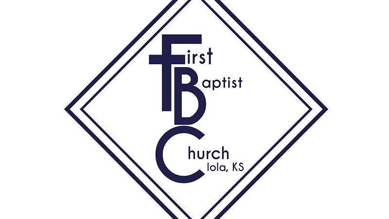 First Baptist Church Iola Live @10:30am