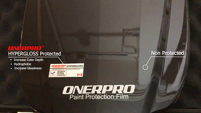 OnerPro Color Depth