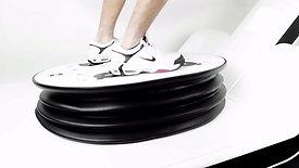 Platforma HUBER – ocena sprawności narządu ruchu