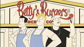 Betty's Burgers Spot
