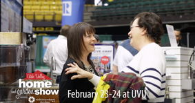 Utah Valley Home and Garden Show