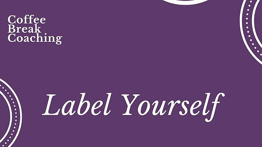 CBC - Label Yourself