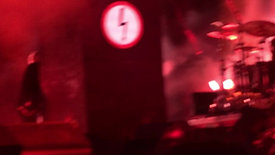 Manson Antichrist Superstar Clip Twins of Evil The Second Coming Tour August 2018