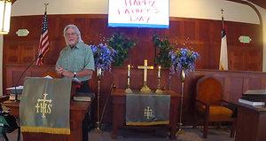 June 20 2021 Worship Service_0