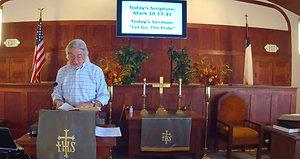 October 10 2021 Worship Service