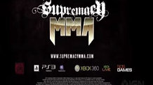 Supremacy MMA trailer