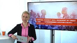 Werbevideo Virtual Connect 2021