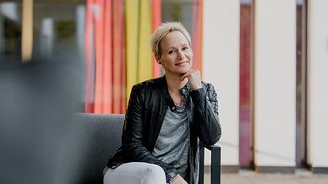 Silvia Schmidt - Spezialistin für IT-Moderation