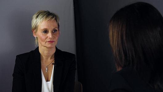 Interview zum Thema Nachhaltigkeit