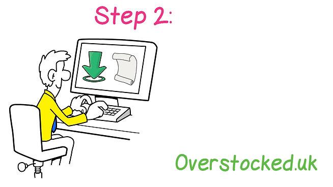 Overstocked Explainer Video