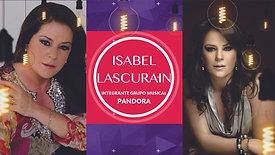 ISABEL LASCURAIN - CAPITULO 6 - LA ENTREVISTA DE PILAR SORDO (temporada 2) -