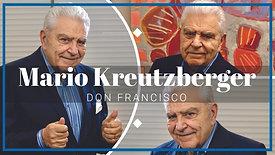 DON FRANCISCO - CAPITULO 7 - LA ENTREVISTA DE PILAR SORDO (temporada 2) -