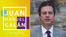 JUAN MANUEL GALÁN - CAPÍTULO 5 - LA ENTREVISTA DE PILAR SORDO (temporada 2) -