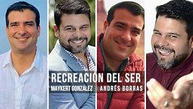 RECREACION DEL SER - CAPITULO 1 - LA ENTREVISTA DE PILAR SORDO (temporada 2) -