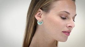 green_hokusai_earrings_by_garaude