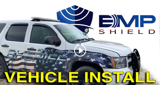 EMP Vehicle Installation