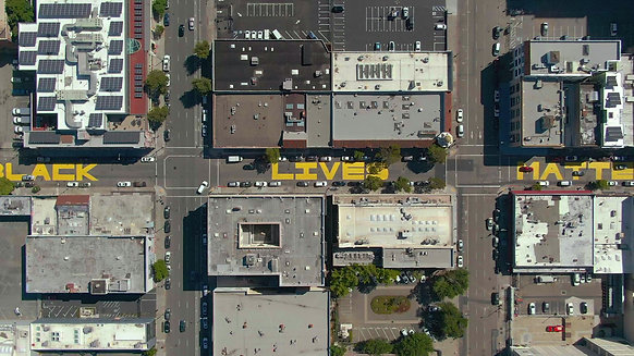 #BlackLivesMatter Oakland